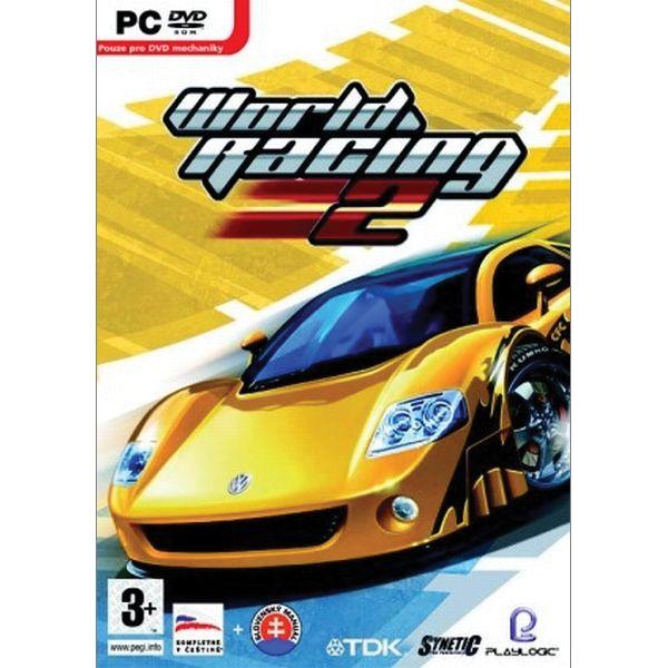 World Racing 2 PC