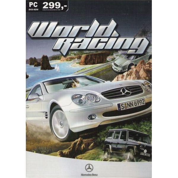 Mercedes-Benz World Racing PC