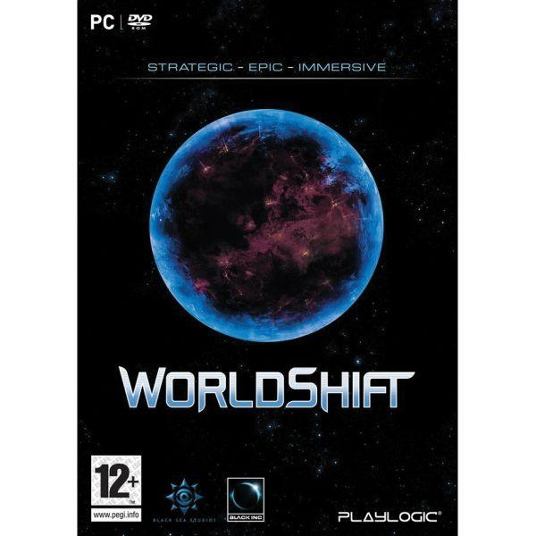WorldShift PC