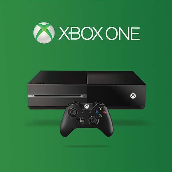 Xbox One 500GB-Použitý zboží, smluvní záruka 12 měsíců
