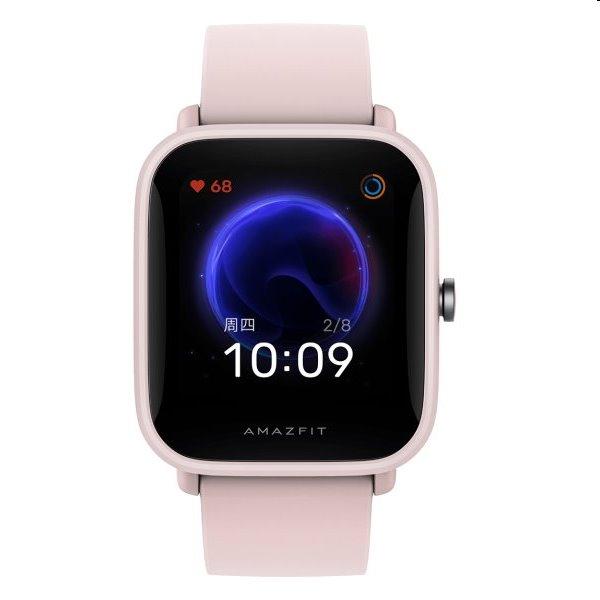 Xiaomi Amazfit Bip U, pink