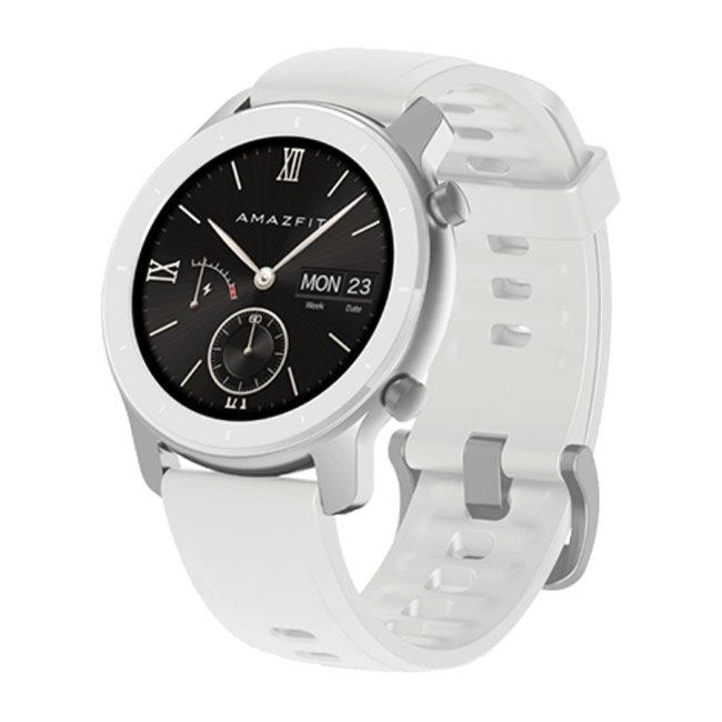 Xiaomi Amazfit GTR, 42mm, multifunkční hodinky, White