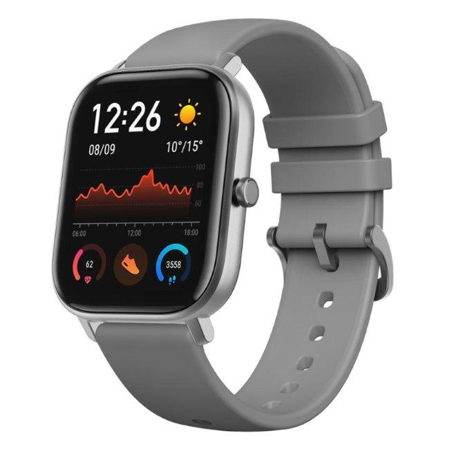 Xiaomi Amazfit GTS, multifunkční hodinky, Grey