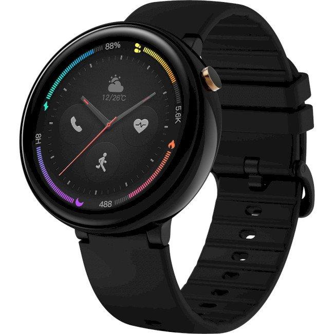 Xiaomi Amazfit Nexo, multifunkční smart hodinky