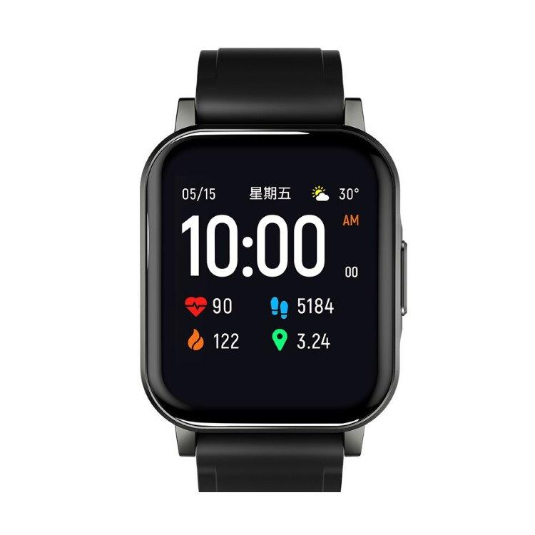 Xiaomi Haylie Solar LS02, Black