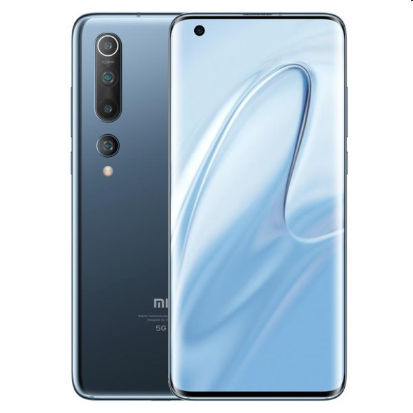 Xiaomi Mi 10 8/256GB, grey