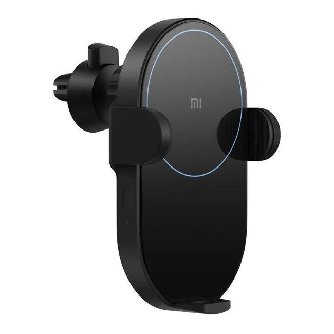 Xiaomi Mi bezdrótová nabíjačka do auta, black