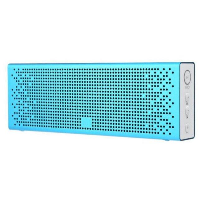 Xiaomi Mi, bluetooth reproduktor, Blue