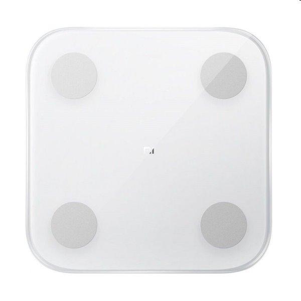 Xiaomi Mi Body Composition Scale 2, white