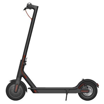 Xiaomi Mi Electric Scooter Pro 2 elektrická kolobežka
