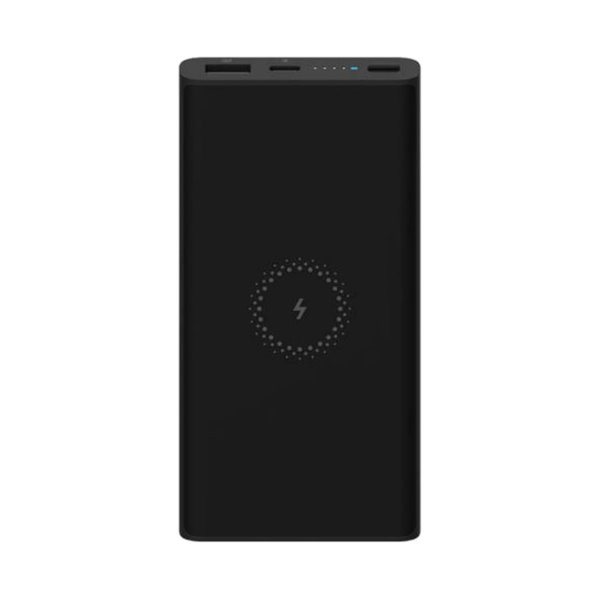 Xiaomi Mi Wireless Powerbank Essential-10 000mAh, black
