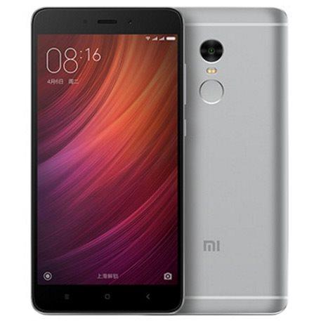 Xiaomi Redmi Note 4, 16GB, Dual SIM, Black