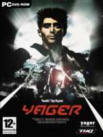 Yager DVD