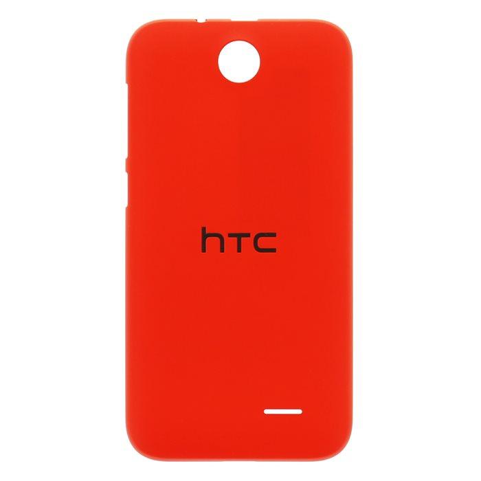 Zadní náhradní kryt (kryt baterie) pro HTC Desire 310, Orange