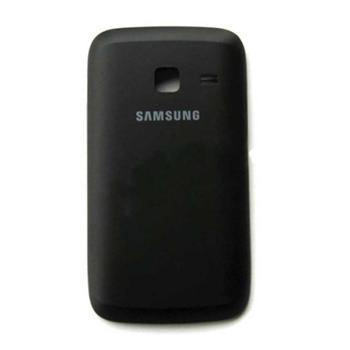 Zadní nahradní kryt pro Samsung Galaxy Y Duos S6102, Black