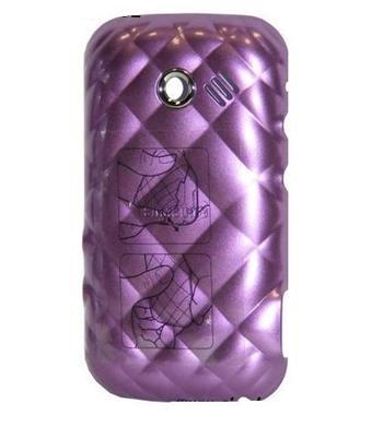 Zadní nahradní kryt pro Samsung S7070, Purple