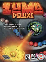 Zuma Deluxe (Game of the Year)