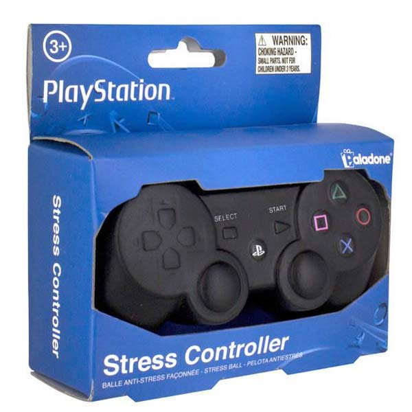PlayStation Anti-Stress Controller