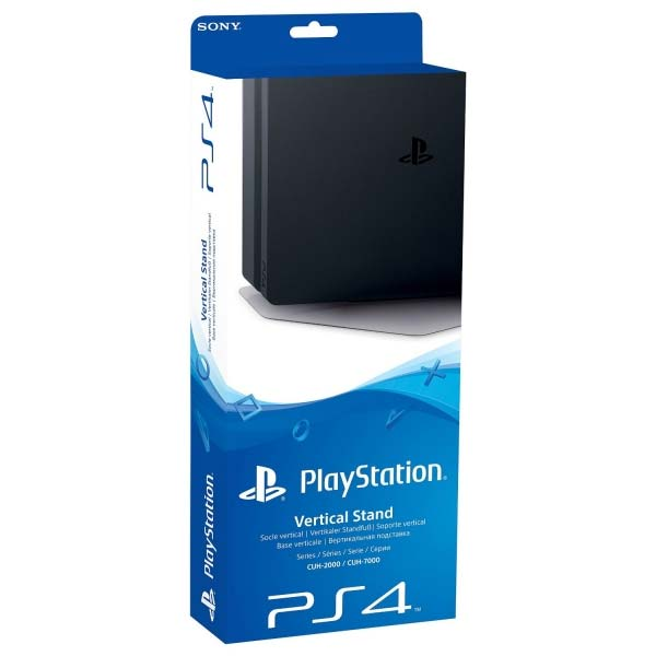 Sony PlayStation 4 Slim/PRO Vertical Stand