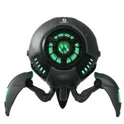 Gravastar Bluetooth Speaker Mars, Space Gray