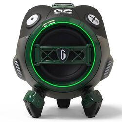 Gravastar Bluetooth Speaker Venus, Aurora green