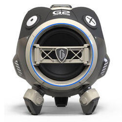 Gravastar Bluetooth Speaker Venus, Dawn White