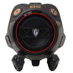 Gravastar Bluetooth Speaker Venus, Shadow Black