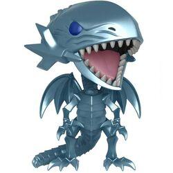 POP! Animation: Blue Eyes White Dragon (Yu Gi Oh!)