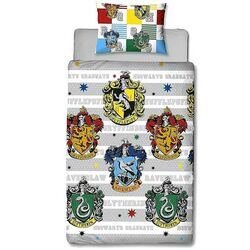 Obliečky Harry Potter Quarters Rotary Single