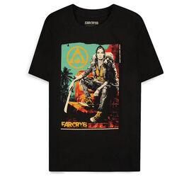 Tričko Dani Rojas (Far Cry 6) XL