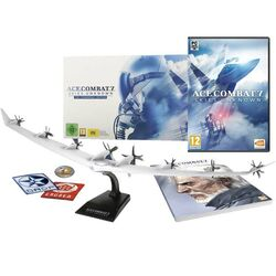 Ace Combat 7: Skies Unknown (Collector 'Edition)
