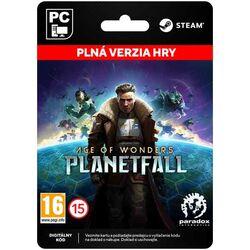 Age of Wonders: Planetfall[Steam]