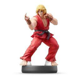 amiibo Ken (Super Smash Bros.)
