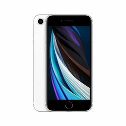 Apple iPhone SE (2020) 64GB   White-nové zboží, neotevřené balení