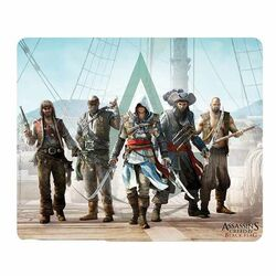 Assassins Creed 4 Mousepad-Group na supergamer.cz