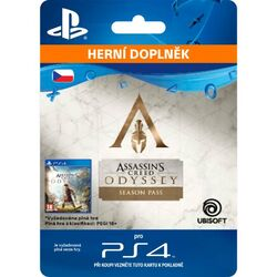 Assassins Creed: Odyssey CZ (CZ Season Pass)