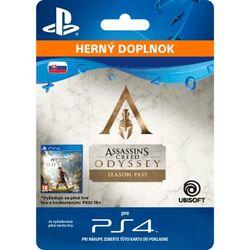 Assassins Creed: Odyssey CZ (SK Season Pass)