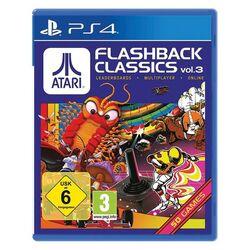 Atari Flashback Classics Collection vol.  3