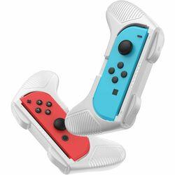 Baseus GS04 Small Handle pre Nintendo Switch, Grey