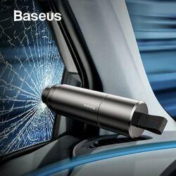 Baseus Sharp - nástroj pre únik z automobilu