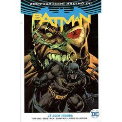 Batman 3: Já jsem Zhoubnou (Znovuzrození hrdinů DC)