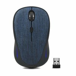 Bezdrôtová myš Speedlink Cius Mouse Wireless USB, modrá