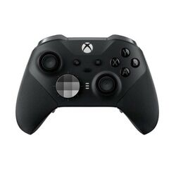 Microsoft Xbox Elite Wireless Controller Series 2, black na supergamer.cz