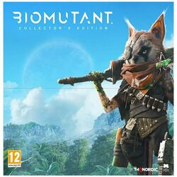Biomutant (Collector 'Edition)