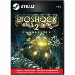 BioShock 2 (Remastered)