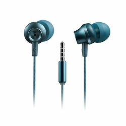 Canyon CNS-CEP3RO stylové sluchátka do uší, Blue Green