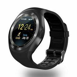 Carneo Black Eye-Smart hodinky-rozbalené zboží