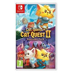 Cat Quest 2 Pawsome Pack (Cat Quest 1 + 2)