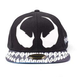Čiapka Marvel Spider-man Venom Face