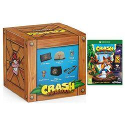 Crash Bandicoot N.Sane Trilogy (chackinka Deluxe Edition)